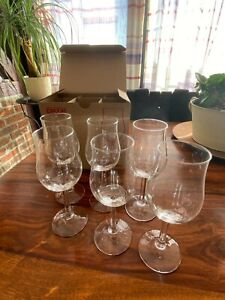 6 Bugatti Whisky Gläser Nosing - Tasting Whiskey Glas - für Single Malt 12,8cl