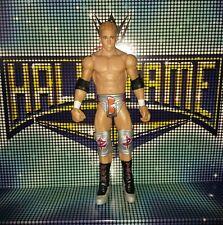 Zack Ryder - Basic Series 31 - WWE Mattel Wrestling figure
