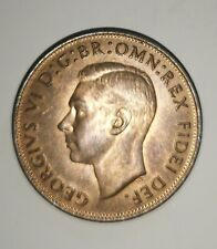 More details for 1951 penny coin (6)