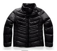 The North Face Womens Aconcagua Jacket II TNF Black Size XS