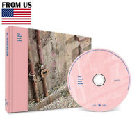 BANGTAN YOU NEVER WALK ALONE WING BTS [RIGHT Ver] Album CD+Poster+Photocard+Gift