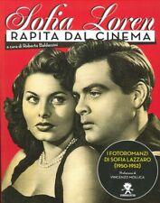 "Sofia Loren. ""Rapita dal Cinema"" - [Struwwelpeter]"