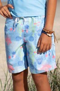 Sun Emporium Boys Board Short Coral Cove KIDS SWIMWEAR
