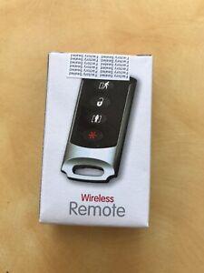 Ecolink Wireless Remote WST-102