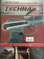 Techna Clip for Kel-Tec P3AT & P32 IWB Concealed Carry Belt ClipTechnaclip P3BR