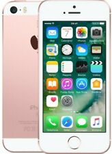 APPLE IPHONE SE 32GB GRADO A++ RIGENERATO Rose Gold Rosa