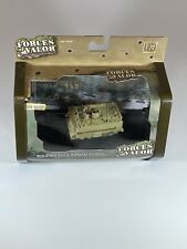 Forces Of Valor US M113 Armored Personnel Carrier Tank 1:72 1/72 Scale