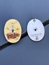 pin's Pins Pin Roger Rabbit Signé Disney Et Amblin
