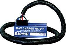 "New Max Charge Voltage Regulator balmar Mc-614h MC Regulator w/Harness 12V 4.8"""