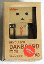 ESAR2268. Revoltech DANBOARD MINI CALBEE Version w/ LED eyes by Kaiyodo (2013)