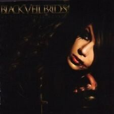 "BLACK VEIL BRIDES ""WE STITCH THESE WOUNDS"" CD NEW"