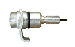 Speedometer sender adapter, Ford style, change GM type to Ford type