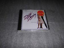 ' Dirty Dancing ' Film Soundtrack Sealed CD Album Patrick Swayze