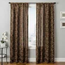 Allen Roth Modern Curtains Drapes Valances For Sale