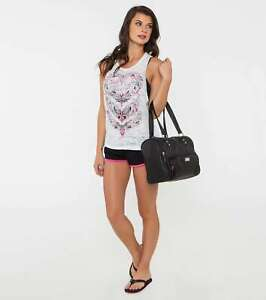 Metal Mulisha Wild World Tank Floral Design Top / Vest ladies SP6723011 SALE