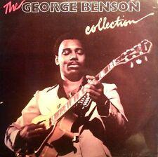 GEORGE BENSON  LP THE GEORGE BENSON COLLECTION 1981