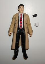 Super 7 Funko Reaction Twin Peaks Agent Cooper 3 3/4 Retro Style Action Figure