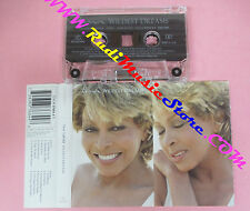 MC TINA TURNER Wildest dreams 1996 italy PARLOPHONE no cd lp vhs dvd