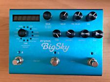 More details for strymon big sky multidimensional reverberator pedal