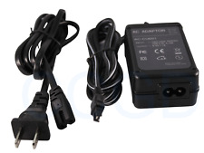 110V-220V AC Adapter Power Charger AC-L200 for Sony AC-L25 AC-L20 Handycam HDR