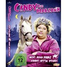 """CINDY AUS MARZAHN """"NICHT JEDER PRINZ KOMMT..."""" DVD NEU"""