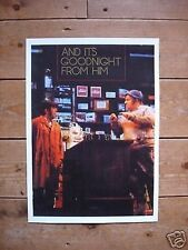 The Two Ronnies Wonderful Fork Handles Poster