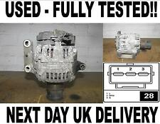 FORD TRANSIT BUS VAN PLATFORM/CHASSIS ALTERNATOR 2.4 2000 2001 2002 2003 > 2006