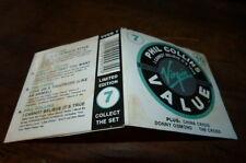 "CHINA CRISIS - COLLINS - CROSS - OSMOND - CD 3 "" !!! VVCS 7 !!!"
