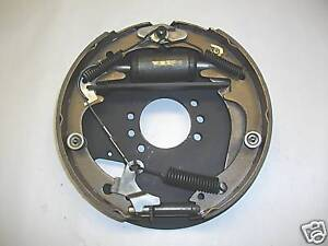 CLARK FORKLIFT REBUILT BRAKE ASSEMBLY 124549 A+ QUALITY