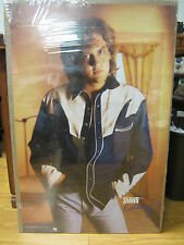 Vintage Shawn camp tour poster 1993 NICE 10382