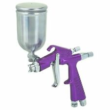 Spray Air Gun Gravity feed Professional Adjustable Detail Paint Airbrush