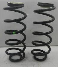 Feder Fahrwerksfeder Spiralfeder hinten Hinterachse Peugeot 307 SW 3H 3E Bj 02