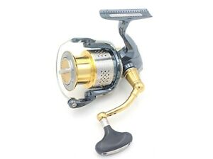 SHIMANO 10 STELLA 3000HG SPINNING REEL Freshwater Fishing from Japan