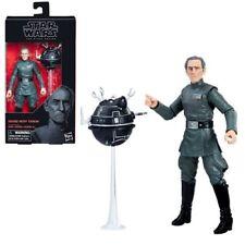 """Star Wars The Black Series Grand Moff Tarkin 6"""" Figure #63 New"""