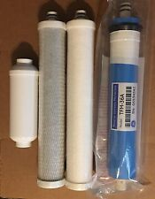 Best Replacement Culligan Reverse Osmosis Water Filters & Membrane
