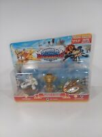 Skylanders Super Chargers Astroblast Sky Racing Action Pack NIB