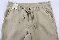 Murano Men's Linen Casual Pants | eBay