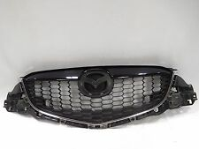 13 14 15 2013 2014 2015 MAZDA CX-5 CX5 FRONT GRILL GRILLE P/N KD45-50712 OEM K67