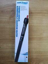 Aqua Dreams Aquarium Heater 100W- UK plug-