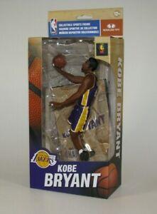 "KOBE BRYANT MCFARLANE ""2001 CHAMPIONS"" FIGURE NBA FINALS LIMITED EDITION NEW!!"