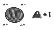 GRIGLIA - Griglia Altoparlante Griglia per Subwoofer Altoparlante 20cm/200mm