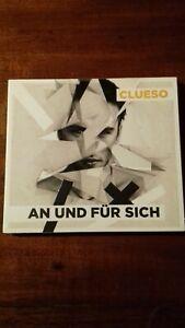 CLUESO - An und für sich -CD Digi (2011)