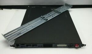 F5 BIG-IP 3600 SERIES 200-0293-17 2991-0111-CE 2991-0112-CE PWR-0130-06 CHASSIS