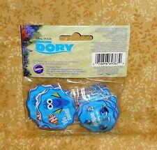 Finding Dory,Cupcake Picks,Wilton,24ct.2113-9367,Multi-Color,Disney,Fun Pix