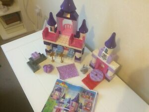 Duplo Sofia The First Royal Castle 10595