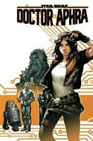 Star Wars: Doctor Aphra Vol. 1 by Kieron Gillen 9781302906771 | Brand New