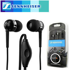 Sennheiser MM 50 iP In Ear Earphone Headset Compatible with iPhone & MP3 Players