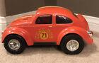 Vintage Cox 049 Engine Powered Baja Bug