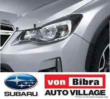 Brand New Genuine Subaru Forester 2016 Headlight Protectors For Halogen Bulb