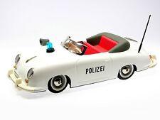 """Schuco Distler Porsche """"Polizei"""" # 00213"""